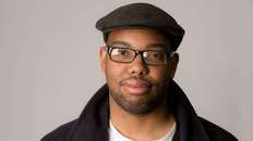  Ta-Nehisi  Coates , keynote speaker